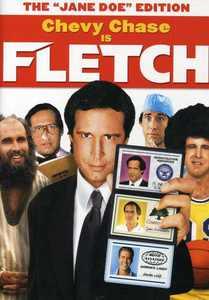 Fletch: The Jane Doe Edition (DVD)