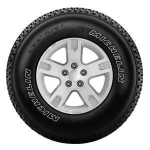 Michelin LTX A/T 2 All-Terrain Tire LT245/75R17/E 121/118R