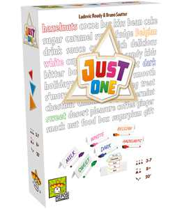 Just One Party Game in Multicolor