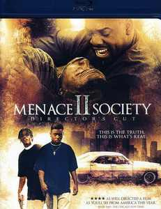 Menace II Society (Director's Cut) (Blu-ray)