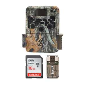 Browning Trail Cameras Strike Force Extreme with 16GB SD Card Bundle