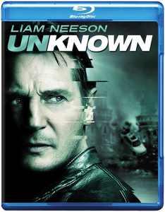 Unknown (Blu-ray + DVD + Digital Copy)