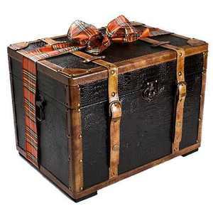 igourmet British Luxury Gift Basket