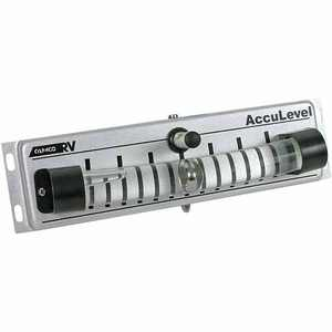 Camco 25563 RV Acculevel - Helps Show When Your RV is Level