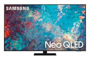 """SAMSUNG 55"""" Class Neo QLED 4K (2160P) LED Smart TV QN55QN85 2021"""