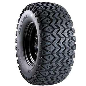 Carlisle All Trail II ATV/UTV Tire - 20X10-8 LRB/4ply