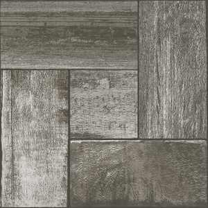 FloorPops! Northwoods 12 in. x 12 in. Peel and Stick Virgin Vinyl Floor Tiles (10-Pack) Flooring Materials