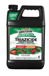 Spectracide 1 Gal Lawn Insect Killer Concentrate