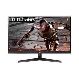"LG 32"" UltraGear QHD (2560x1440) 165Hz HDR 10 Monitor with FreeSync - 32GN600-B.AUS"
