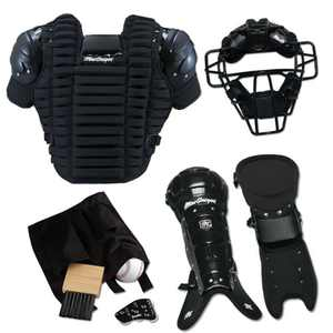 MacGregor Baseball & Softball Umpire Pack #1