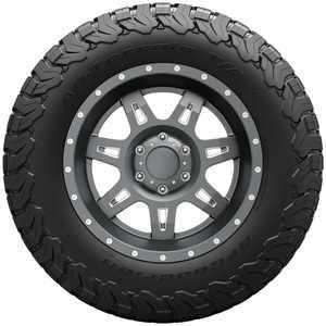 BFGoodrich All-Terrain T/A KO2 245/65R17 111 S Tire
