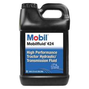 Mobil - Automatic Power Transmission Fluid,2.5 gal.