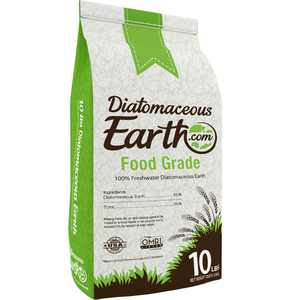 Diatomaceous Earth Food Grade 10 Lb, DIATOMACEOUS EARTH YOU CAN TRUST - Our obsession to create the purest food grade diatomaceous earth affects every aspect of our.., By DiatomaceousEarth