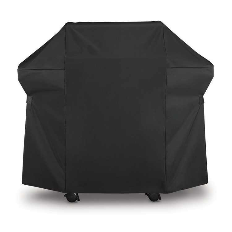 52''x26''x43'' BBQ Cover Waterproof Dustproof Grill Cover for Spirit 220 and 300 Series Gas Grills Weber-7106