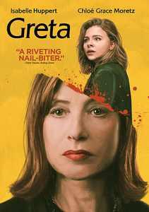 Greta (DVD)