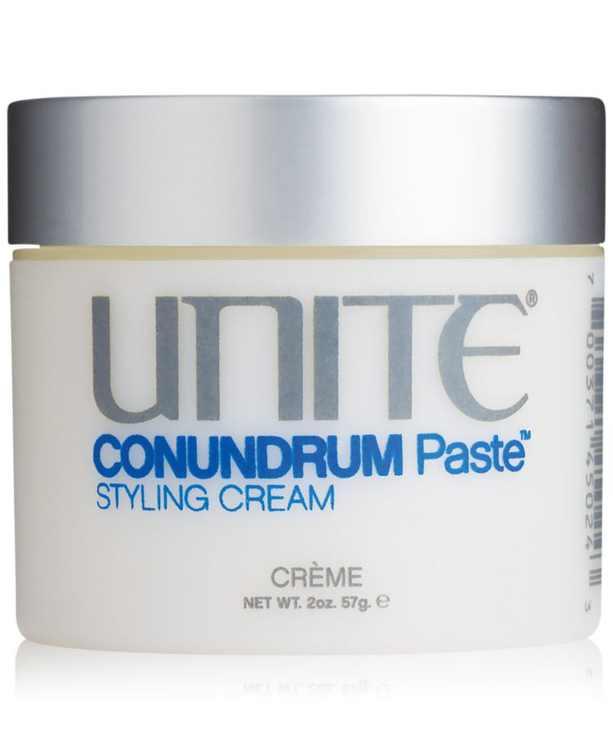 CONUNDRUM Paste Styling Cream, 2-oz., from PUREBEAUTY Salon & Spa