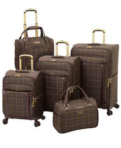 CLOSEOUT! Brentwood Softside Luggage Collection, Created for Macy's