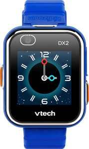 VTech - KidiZoom Smartwatch DX2 - Blue - Blue