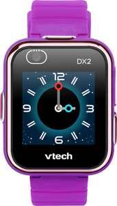 VTech - KidiZoom Smartwatch DX2 - Purple - Purple