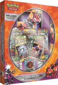 Pokémon - Ultra Beasts GX Premium Collection - Styles May Vary