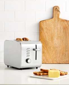 CPT-5 Metal 2-Slice Toaster, Created for Macy's
