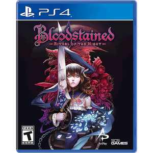 Bloodstained: Ritual of the Night - PlayStation 4, PlayStation 5
