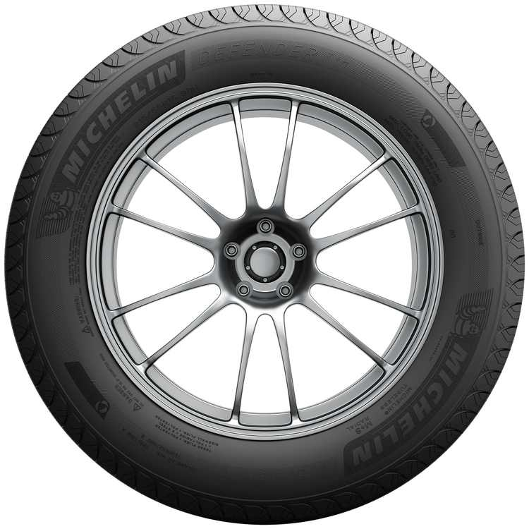 Michelin Defender T + H Highway Tire 185/65R15 88H