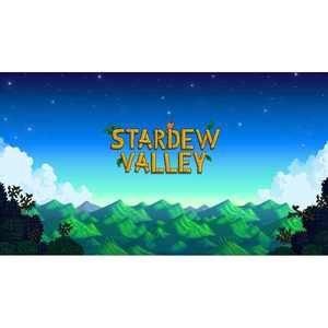 Stardew Valley - Nintendo Switch [Digital]