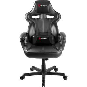 Arozzi - Milano Gaming/Office Chair - Black