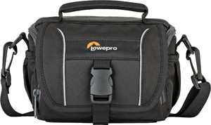 Lowepro - Adventura SH 110R II Carrying Bag - Black