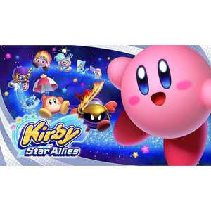 Kirby Star Allies - Nintendo Switch [Digital]