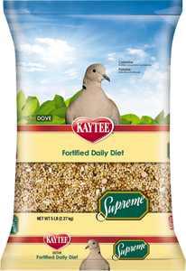 Kaytee Products Inc-Supreme- Dove 5 Pound