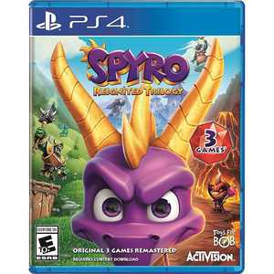 Spyro Reignited Trilogy - PlayStation 4, PlayStation 5