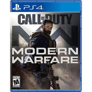 Call of Duty: Modern Warfare Standard Edition - PlayStation 4, PlayStation 5