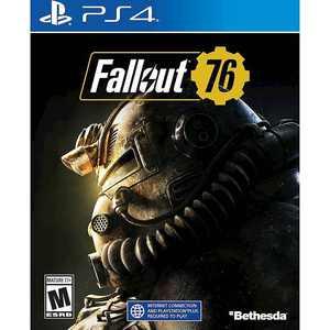Fallout 76: Wastelanders Standard Edition - PlayStation 4, PlayStation 5