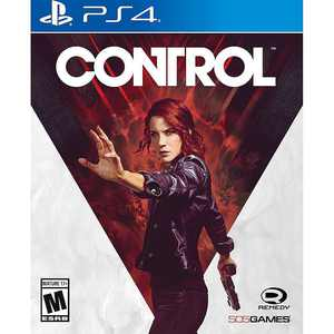 Control Standard Edition - PlayStation 4, PlayStation 5