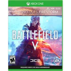 Battlefield V Standard Edition - Xbox One