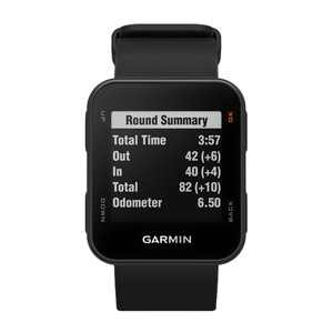 Garmin - Approach S10 GPS Watch - Black