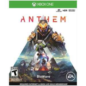 Anthem Standard Edition - Xbox One
