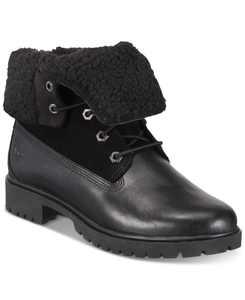 Women's Jayne WP Lug Sole Boots