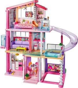 Barbie - Dreamhouse - Pink