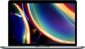 """Apple - MacBook Pro - 13"""" Display with Touch Bar - Intel Core i5 - 16GB Memory - 512GB SSD (Latest Model) - Space Gray"""