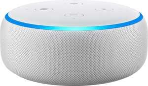 Amazon - Echo Dot (3rd Gen) - Smart Speaker with Alexa - Sandstone