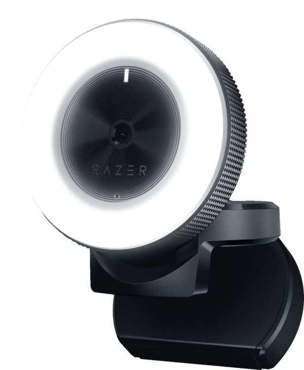 Razer - Kiyo Webcam