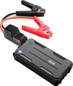 Anker ROAV - Jump Starter Pro - Black