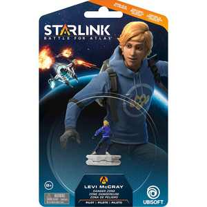 Ubisoft - Starlink: Battle for Atlas - Levi McCray Pilot Pack