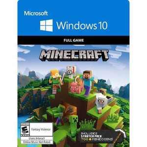 Minecraft Starter Collection - Windows [Digital]