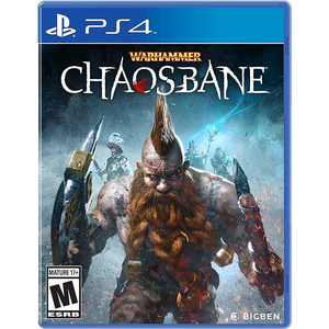 Warhammer: Chaosbane - PlayStation 4, PlayStation 5