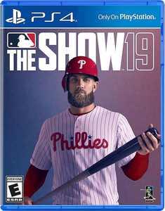 MLB The Show 19 Standard Edition - PlayStation 4, PlayStation 5
