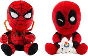 Marvel - Phunny Plush Toy - Styles May Vary